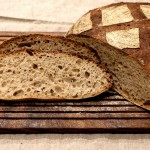 soudough pain de campagne